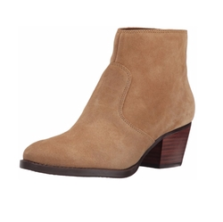 Nine West - Bolt Suede Boots