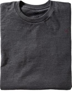Fruit Of The Loom - Crew-Neck Tee Shirt