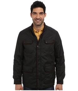Tommy Bahama  - Denim North Sea Field Jacket