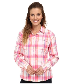 Columbia - Silver Ridge Plaid Shirt