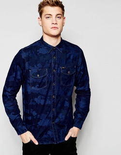 Lee - 101 Worker Shirt