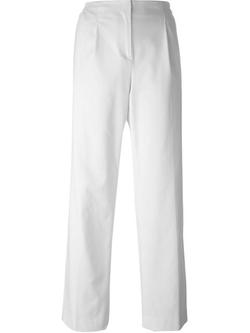 Ermanno Scervino - Straight Leg Trousers