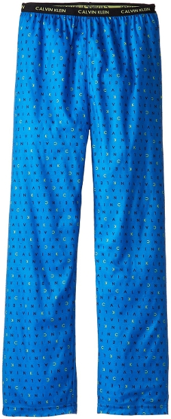 Calvin Klein - CK Logo Pajama Pants