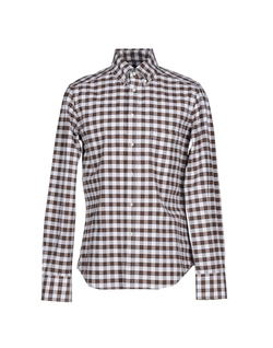 Dondup  - Check Shirt