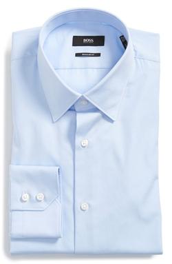Boss - Gulio US Regular Fit Dress Shirt