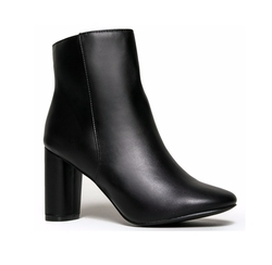 Breckelles - Linda Ankle Dress Boots