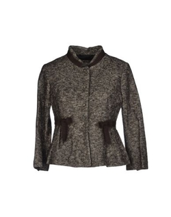 Scervino Street - Tweed Blazer