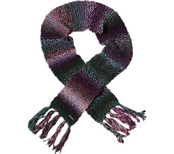 Screamer - Tapestry Scarf