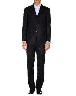 Sanremo - Three Piece Suit