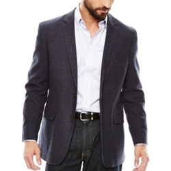 U.S. Polo Assn. - Donegal Elbow-Patch Sport Coat