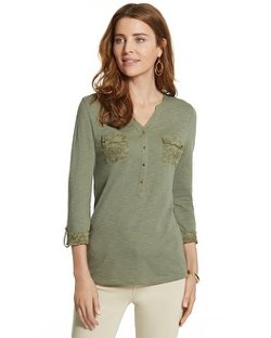 Lorna  - Lace Henley