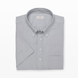 Club Monaco - Usa Oxford Popover Shirt