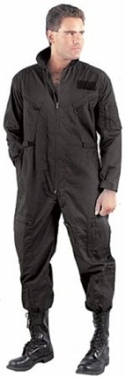 Galaxy Army Navy - US Air Force Style Flight Suit