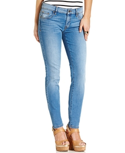 Guess - Power Curvy Skinny Jeans