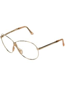 Porsche Carrera Vintage - 5626 Fold Away Glasses
