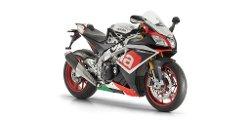 Aprilia - RSV4 RR Motorcycle