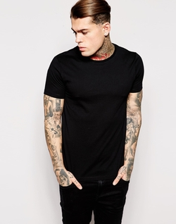 Asos - Crew Neck T-Shirt