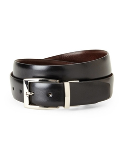 Dockers - Reversible Leather Belt