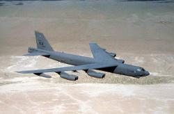 Boeing  - B-52 Stratofortress