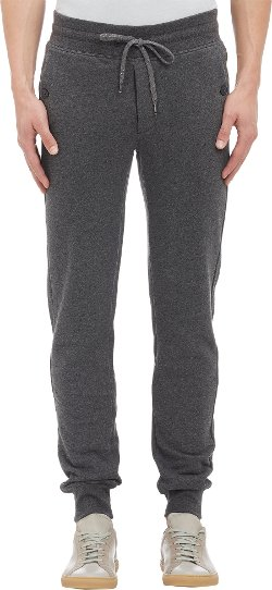 Moncler - French Terry Sweatpants