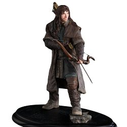Weta - The Hobbit: An Unexpected Journey Kili Scale Statue