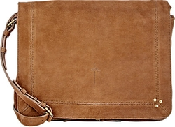 Jerome Dreyfuss  - Albert Messenger Bag