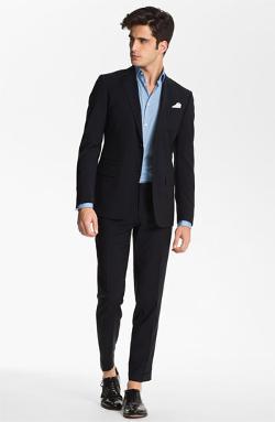 Dsquared2  - Virgin Wool Suit