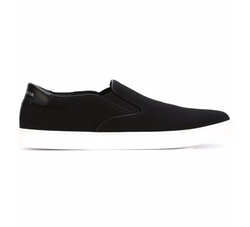 Dolce & Gabbana - Slip-On Sneakers