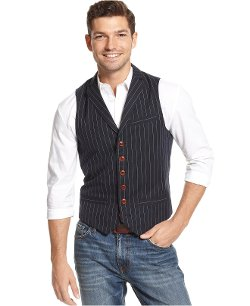 Tommy Hilfiger  - Theodore Striped Vest