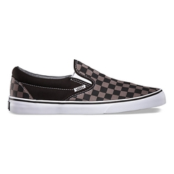Vans - Checkerboard Slip-On Sneakers
