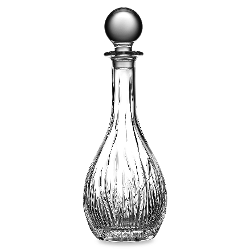 Lorren Home Trends  - Fire Decanter