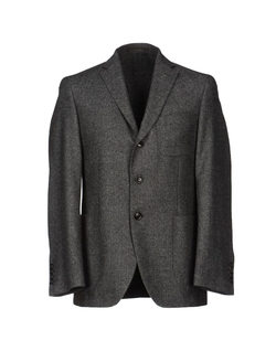 Baldessarini - Single Breasted Tweed Sport Coat