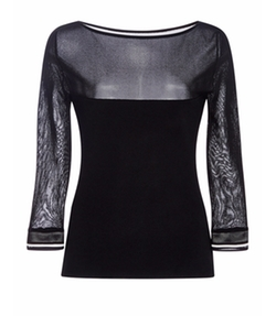 Roland Mouret - Maple Top