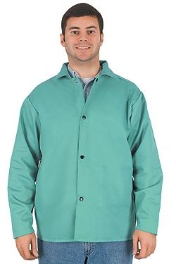 MCR Safety - Welding Jacket