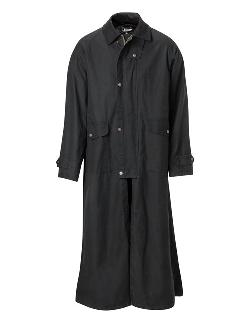 The J. Peterman Duster - Horseman