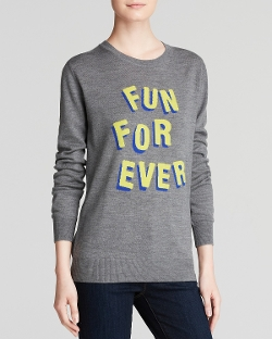Markus Lupfer - Natalie Fun Forever Sweater