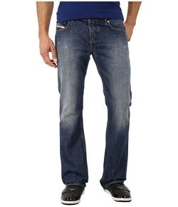 Diesel  - Zatiny Denim Trousers