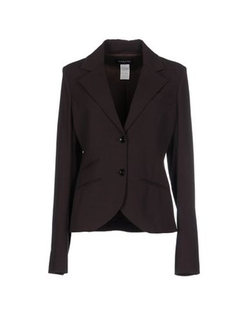 Patrizia Pepe - Single Breasted Blazer