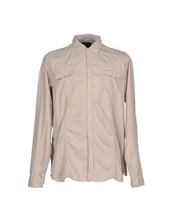 Snob Collection - Long Sleeve Button Shirt