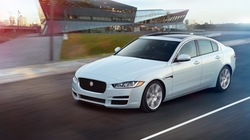 Jaguar - XE Sedan