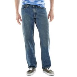 Arizona Jeans - Basic Loose Straight Jeans