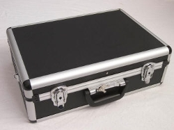 Great Red Spot - Aluminum Accessory Case