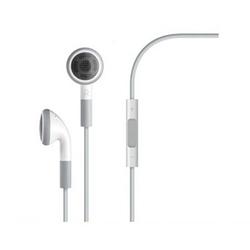 Apple - Remote & Mic Earphones