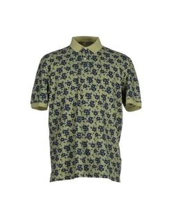 Gran Sasso - Polo Shirt