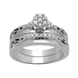 JCPenney - Diamond Wedding Ring