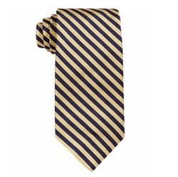 Brooks Brothers - Bias Stripe Tie