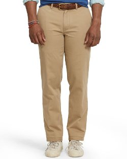 Ralph Lauren - Classic-Fit Preppy Chino Pants