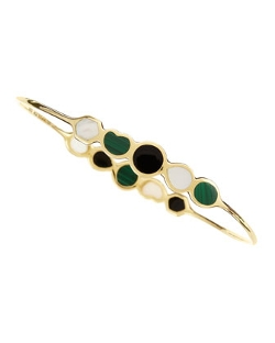 Ippolita - Two Station Multi-Stone Bangle