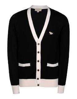 MAISON KITSUNÉ  - Cardigan Collection: Spring-Summer