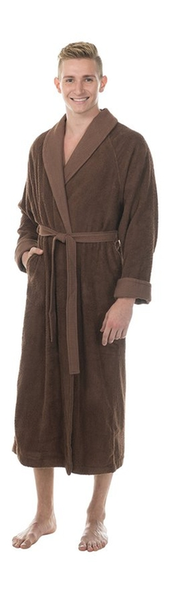 Comfy Robes  - Bamboo Luxury Bathrobe